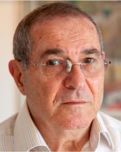 פרופסור דב אינגמן