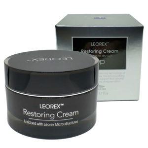 leorex hyaluronic moisturizer